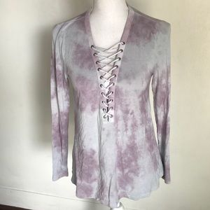 Soft and Sexy stone washed top
